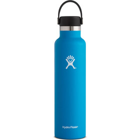 Hydro Flask Standard Mouth Flex 24 Bottle 709ml pacific